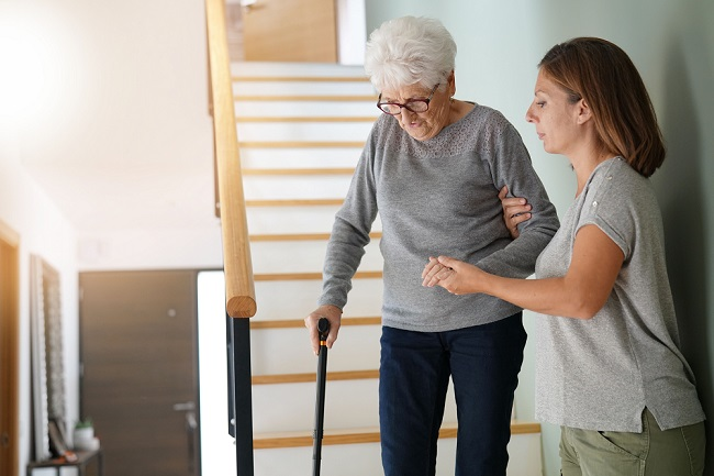 home safety for elderly
