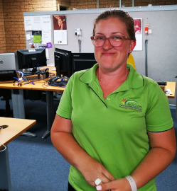 Direct Support Worker Tennille